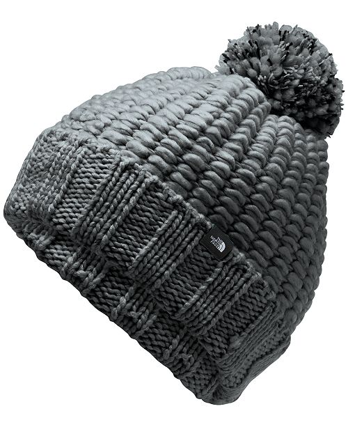 The North Face Women's Chunky-Knit Beanie