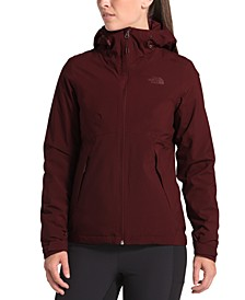 Women's Carto Triclimate 3-In-1 Hooded Jacket