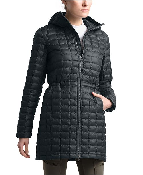The North Face Thermoball Hooded Parka