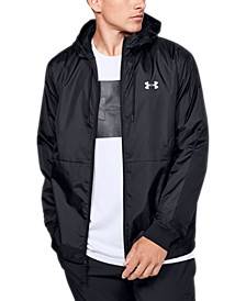 Men's Field House Wind Jacket