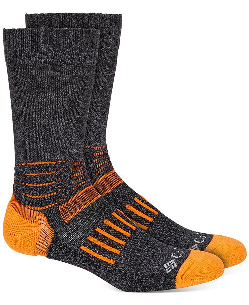 Columbia Women's Thermolite Pro Far Infared Crew Socks