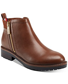 Tommy Hilifiger Women's Fawn Booties