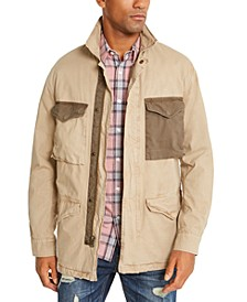 Men's Beverly Field Jacket