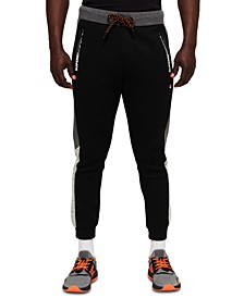 Men's GymTech Colorblock Joggers