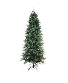 7.5' Washington Frasier Fir Slim Artificial Christmas Tree - Unlit