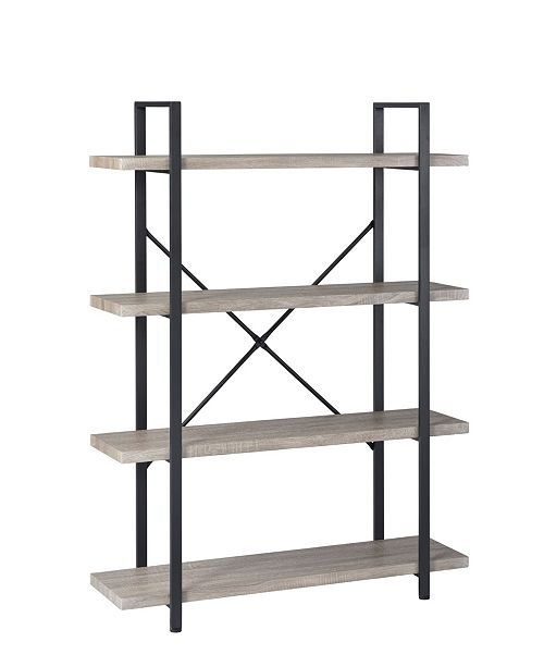Edsal 4-Shelf Industrial Shelving