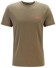 BOSS Men's Cotton Jersey T-Shirt
