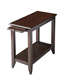 Irvine Chairside Table