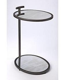 Ciro Mirror Side Table