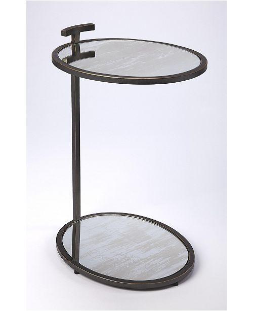 Butler Ciro Mirror Side Table
