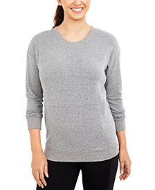 A Pea In The Pod Crewneck Nursing Top