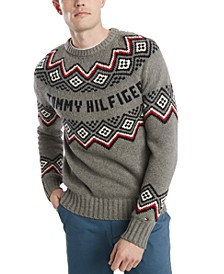 Men's Hudson Sweater