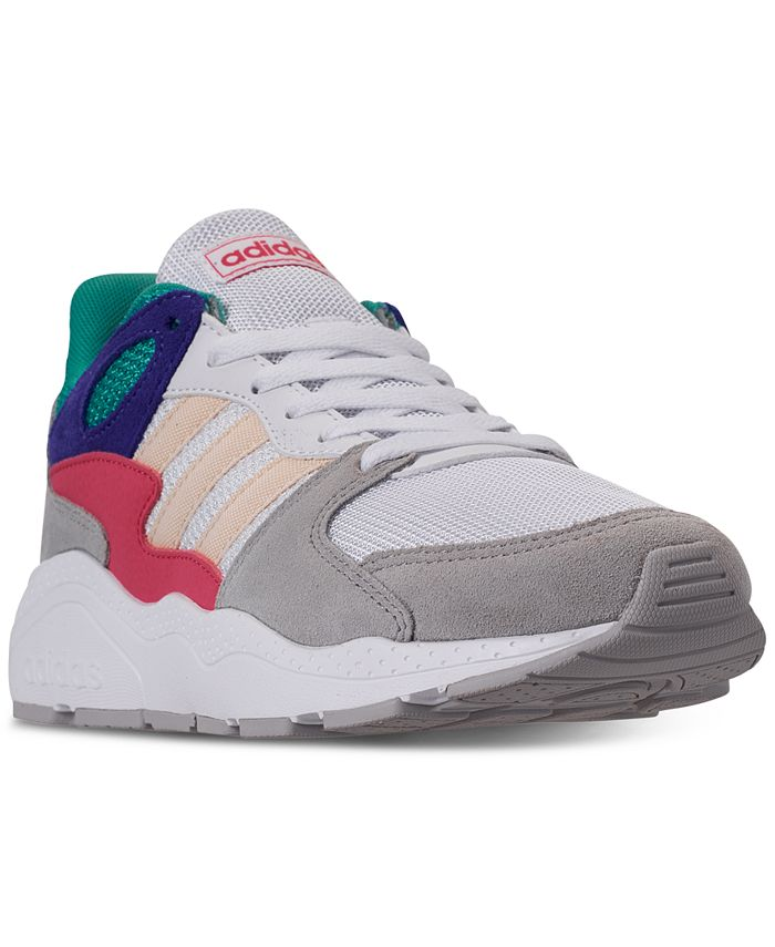 adidas Women's Crazychaos Casual Sneakers from Finish Line ...
