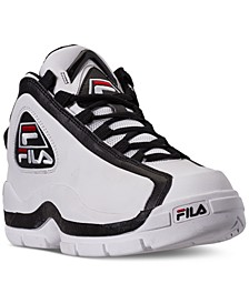 Men's Grant Hill 2 Basketball Sneakers from Finish Line