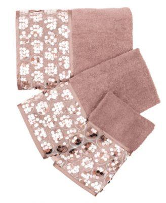 Sinatra 3-Pc. Towel Set