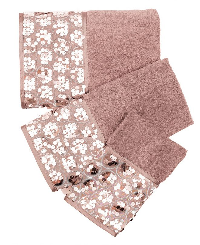 Popular Bath Sinatra 3-Pc. Towel Set