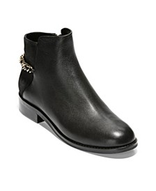 Women's Idina Booties