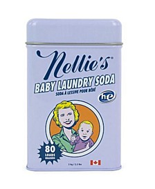 Baby Laundry Detergent 80 Loads