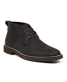 Men's Freeport Dress Casual Comfort Chukka Boot