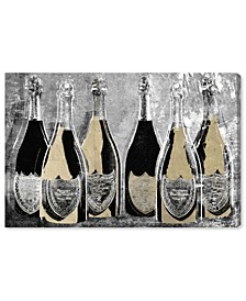 Dom Party Glam Canvas Art Collection
