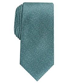 Men's Savin Herringbone Tie