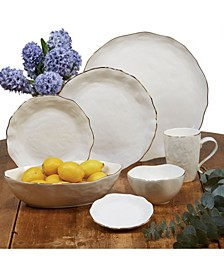 Elegance Dinnerware Collection