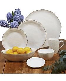 Certified International Elegance Dinnerware Collection