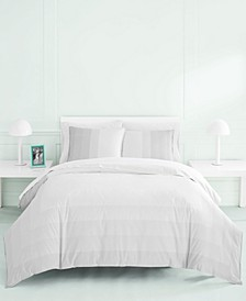 Vally Full/Queen Duvet Cover Set