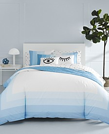 Vally King Duvet Cover Set
