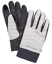 Men's Glissade Hybrid Gloves