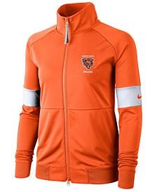 Women's Chicago Bears Historic Jacket