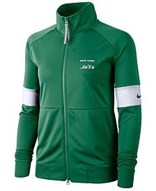 Women's New York Jets Historic Jacket