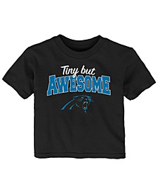 Baby Carolina Panthers Still Awesome T-Shirt