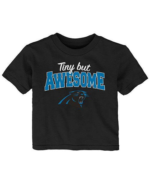 Outerstuff Baby Carolina Panthers Still Awesome T-Shirt
