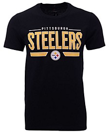 Men's Pittsburgh Steelers On to the Win T-Shirt