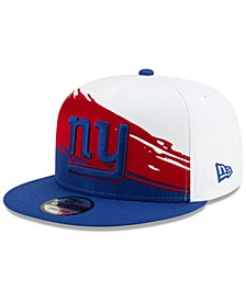 New York Giants Vintage Paintbrush 9FIFTY Cap