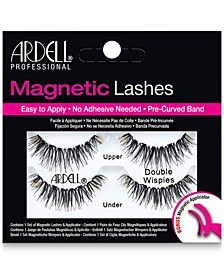 Magnetic Lashes - Double Wispies