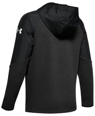 kids under armour hoodie