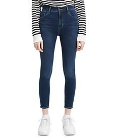 Women's 720 Cropped Super-Skinny Jeans
