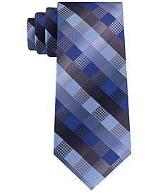 Men's Bruck Plaid Tie