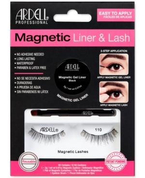 Magnetic Liner & Lash 110