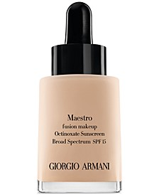 Maestro Fusion Makeup SPF 15