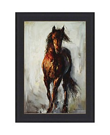"""Magnifico Framed Wall Art, 41"""" x 29"""""""