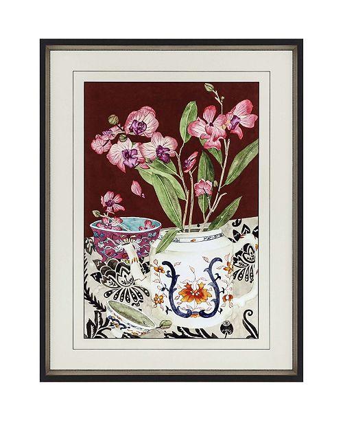 """Paragon Elegant II Framed Wall Art, 32"""" x 24"""""""