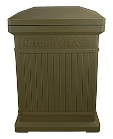 Standard Vertical Architectural Parcelwirx Delivery Drop Box