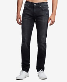 True Religion Men's Rocco Skinny Big T Jeans