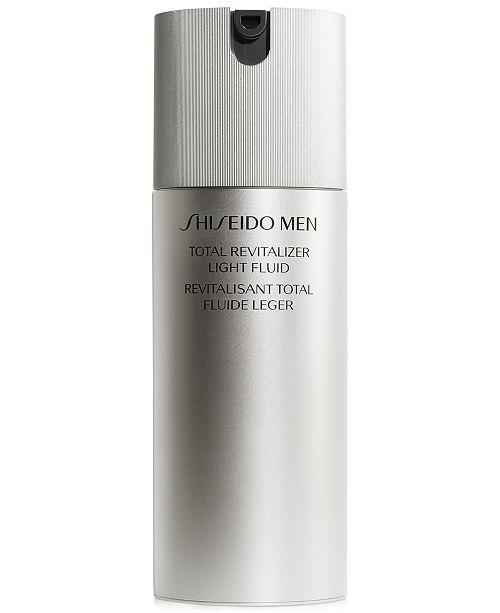 Shiseido Total Revitalizer Light Fluid