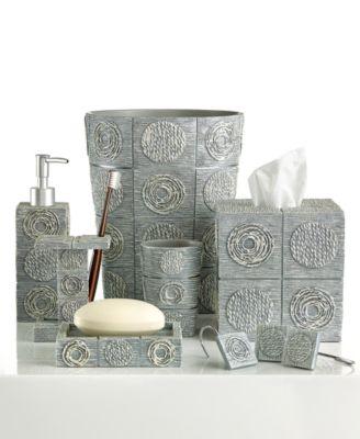 Avanti Bath Accessories, Galaxy Collection