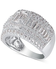 Diamond Composite Ring (2 ct. t.w.) in 14k White Gold