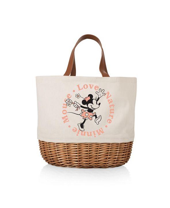 Picnic Time Minnie Promenade Basket